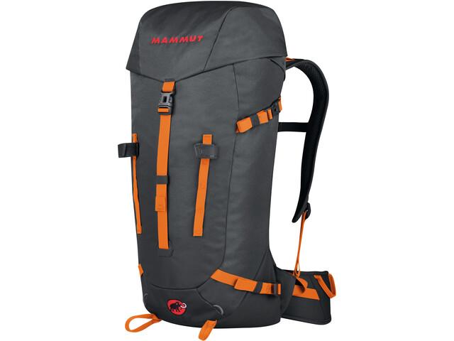 Mammut Klettergurt Maße : Mammut trion tour backpack 35 7l smoke campz.de